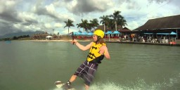 Camsur Wakeboarding, Bicol