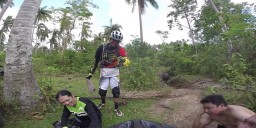 Enduro Mountain Biking in Bicol