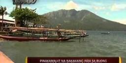 Magagandang Tanawin sa Buhi, CamSur