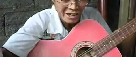 Sakuya, Saimo – Bicol Song